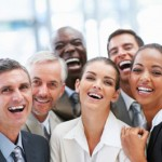 Laughter Yoga In The Workplace